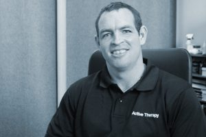 Richard McConville - Dumfries Physio
